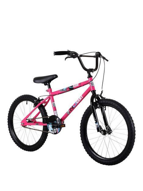 ndecent-flier-girls-bmx-bike-11-inch-frame
