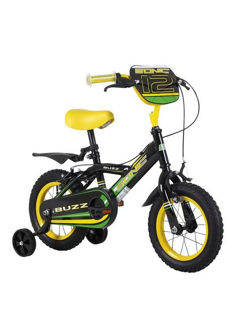 sonic-buzz-boys-bike-8-inch-frame