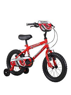 Sonic Striker Boys Bike 9.5 inch Frame