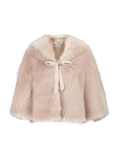 coast-carrie-faux-fur-cape