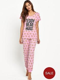 sorbet-teddy-bear-hugs-pyjamas