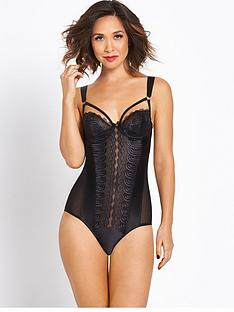 myleene-klass-lace-body-with-strapping-detail
