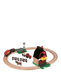 brio-brio-farm-railway-set