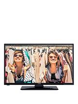 32in HD Ready Freeview LED TV