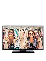 40in FULL HD FREEVIEW HD LED TV