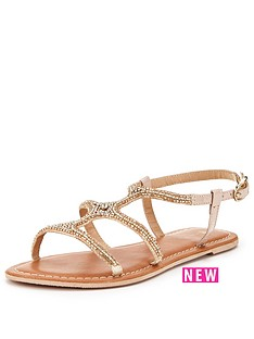 v-by-very-paradise-embellised-mule-sandal-nude