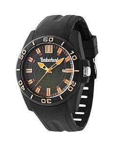 timberland-timberland-dunbarton-dark-green-dial-black-plastic-strap-mens-watch