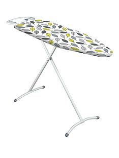 minky-minky-leaf-green-ironing-board