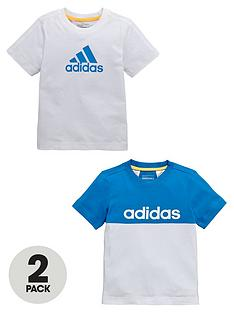 adidas-adidas-little-boys-pack-of-two-tees