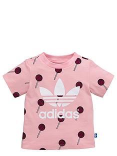 adidas-originals-baby-girls-lollipop-trefoil-t-shirt