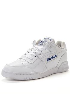 b9ce2688c9af2 Reebok Workout Plus Trainers