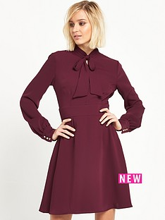 river-island-pussybownbsplong-sleeved-dress