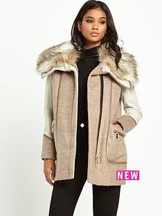 river-island-faux-fur-collar-jacket