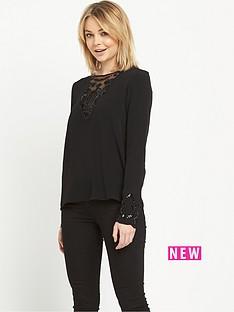 river-island-embellished-long-sleeved-blouse