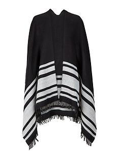 stripe-cape