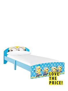 minions-single-bed