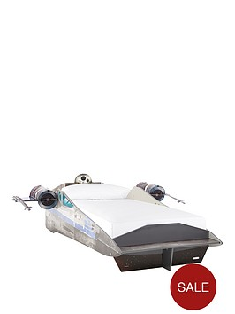 star-wars-x-wing-single-bed