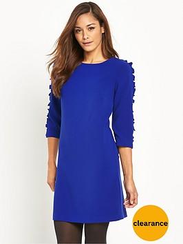 v-by-very-frill-sleeve-tunic-dress