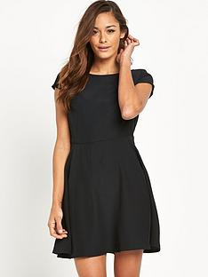 v-by-very-scallop-back-skater-dress
