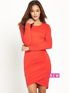 v-by-very-bodycon-dress-with-wrap-front