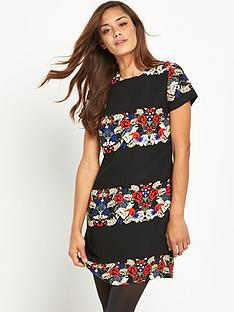v-by-very-printed-tunic-dress