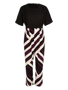 river-island-girls-printed-wrap-jumpsuit