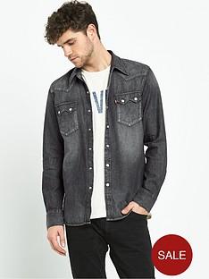 levis-levis-sawtooth-denim-shirt