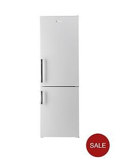 hoover-hvbf6182wfhk-185nbspx-60cm-frost-free-fridge-freezer-white