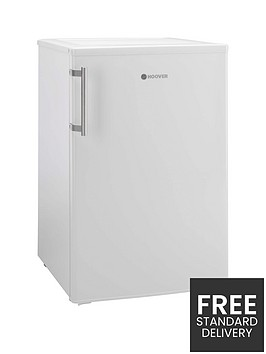 hoover-hvtlu542whk-55cm-under-counter-freezer-with-external-handle-white