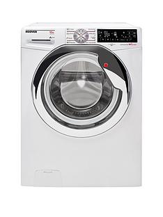 hoover-hoover-dwt-l610aiw3-dynamic-next-10kg-1600-a-whitechrome-wizard-connected-appliance