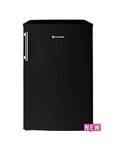 hoover-hoover-hvtl542bhk-55cm-larder-fridge-external-handle-black