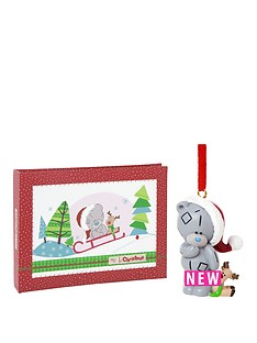 tiny-tatty-teddy-christmas-resin-tree-decoration-and-photo-album