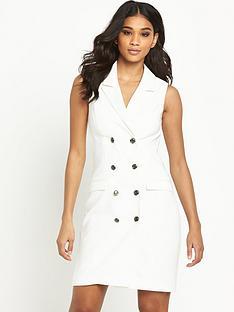 miss-selfridge-tux-midi-dress