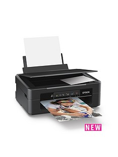 epson-xp-235-printer-with-optional-29-claria-home-strawberry-ink-multipack-black