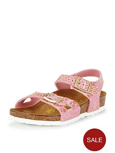 birkenstock-girls-rio-snake-rose-print-sandals