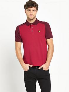 lyle-scott-saddle-shoulder-mens-polo-shirt