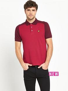 lyle-scott-saddle-shoulder-mens-polo-shirt