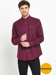 lyle-scott-fairisle-mens-overshirt