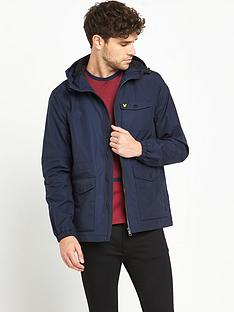lyle-scott-micro-fleece-lined-mens-jacket