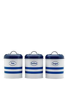 prestige-vintage-3-piece-tea-coffee-and-sugar-canister-set-in-blue