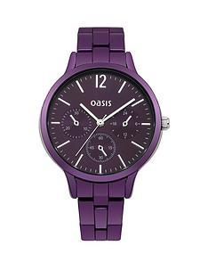 oasis-purple-dial-and-bracelet-ladies-watch
