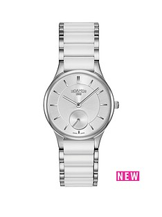 roamer-white-dial-ceraline-saphira-white-ceramic-bracelet-ladies-watch