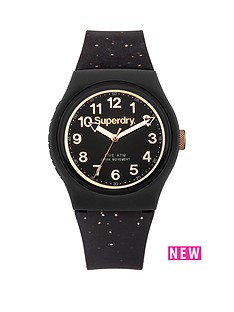 superdry-urban-black-dial-with-glitter-black-silicone-strap-ladies-watch
