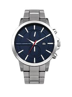 french-connection-french-connection-regent-mkii-multifunction-blue-dial-silver-tone-stainless-steel-bracelet-mens-watc