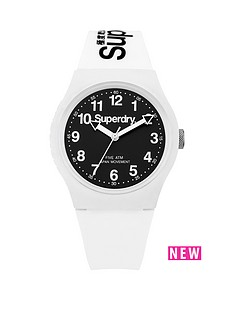 superdry-urban-black-dial-with-white-silicone-strap-unisex-watch