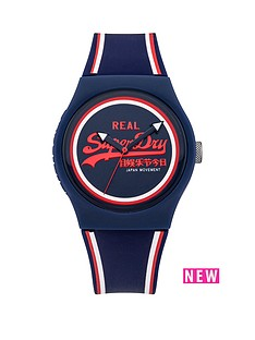 superdry-urban-navy-blue-dial-with-retro-navy-silicone-strap-unisex-watch