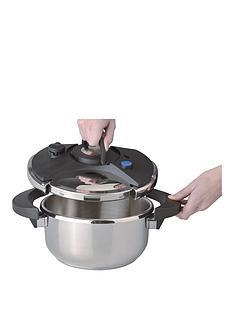 berghoff-eclipse-6l-and-3l-pressure-cooker-set