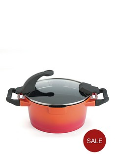 berghoff-virgo-orange-28-cm-non-stick-casserole-pot