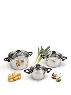 berghoff-studio-vision-prima-3-piece-casserole-set