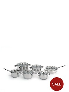 berghoff-studio-vision-premium-6-piece-all-stainless-steel-pan-set